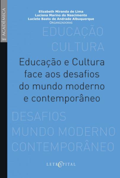 Ebook 2014 Educacao cultura min - Divulgação Científica