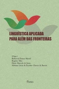 Ebook 2018 Linguistica aplicadal min - Divulgação Científica