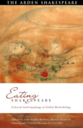 Ebook 2019 Eating Shakespeare min - Divulgação Científica