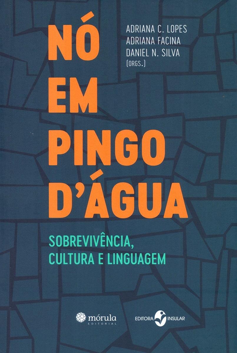 Ebook 2019 No em Pingo dagua min - Divulgação Científica