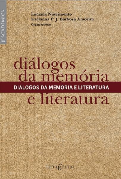 Ebook 2019 dialogos da memoria min - Divulgação Científica