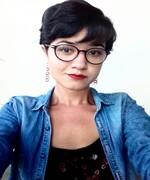 Professora Adriana Carvalho Lopes