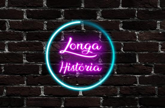 LongaHistoria - Divulgação Científica